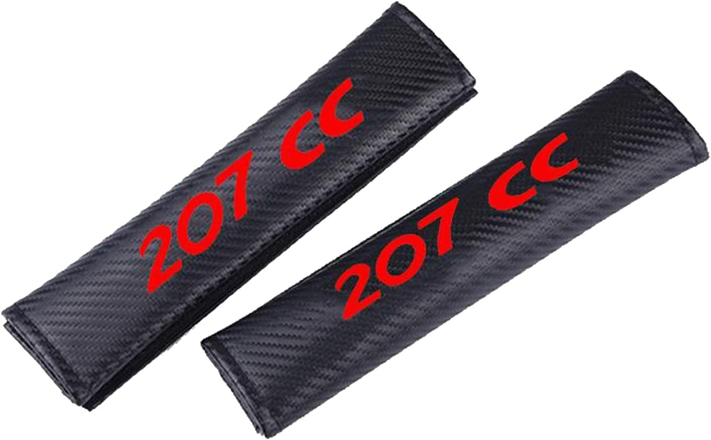 Albuquerque Mall WSZMD Suitable for Peugeot 207 CC Protect Belt to Seat Auto Product Car