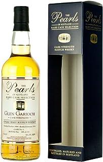 Glen Garioch 21 Jahre 1994 Pearls of Scotland 0,7 Liter 61,1% Vol.