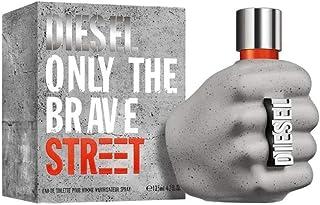 Diesel Agua de colonia para hombres - 125 ml.