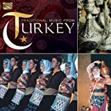 Traditional Music From Turkey by Various Artists