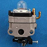 Replacement Parts for Huq Carburetor Carb for Shindaiwa 22C T22 22F T220 Wyl-84A String Trimmer 67000-810
