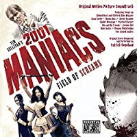 2001 MANIACS: FIELD OF