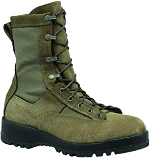 Men's 690 Waterproof Flight Boot, Sage - 9R