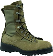 Belleville Mens Waterproof Flight - USAF Casual Boots,