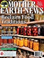 Mother Earth News from Ogden Publications Inc
