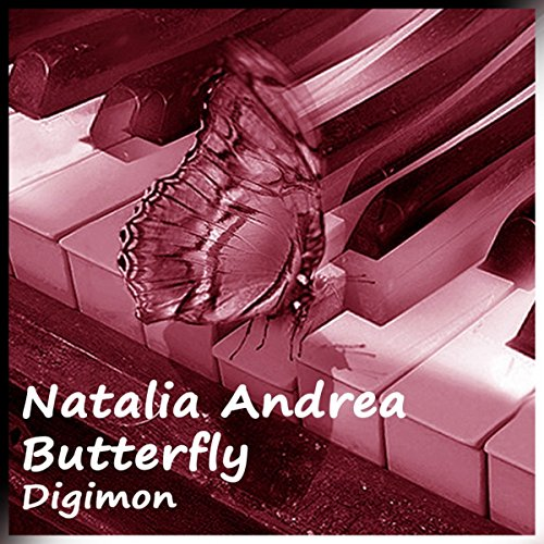 Butterfly - Digimon - Piano and Strings Arrangement