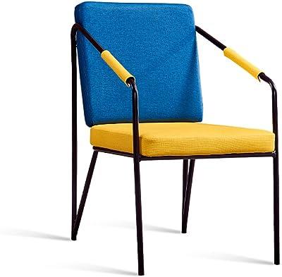 Amazon.com: Nacional de asientos Pública mesa ajustable Cafe ...