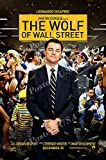 Posters USA - The Wolf of Wall Street Movie Poster GLOSSY FINISH) - MOV180 (24' x 36' (61cm x 91.5cm))