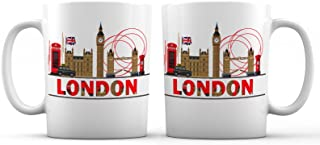 Best london coffee cup Reviews