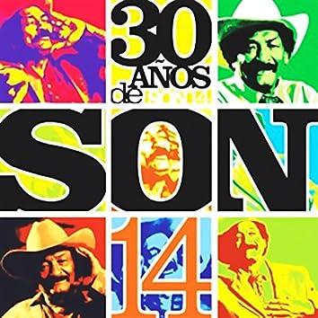 30 Años de Son 14 (Remasterizado)