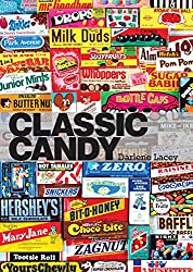 top 10 popular british candies Classic Sweets: America's Favorite Sweets 1950-80