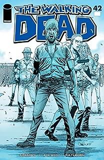 walking dead issue 42
