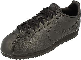 [ナイキ] Classic Cortez Leather Mens Trainers 749571 Sneakers Shoes 002