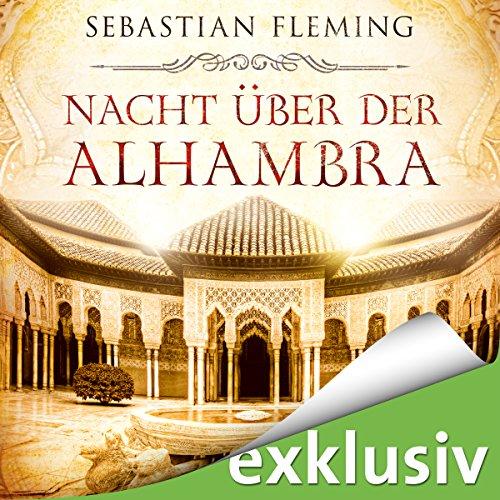 Nacht über der Alhambra Titelbild