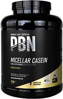 PBN - Premium Body Nutrition Micellar Casein 2kg Vanilla