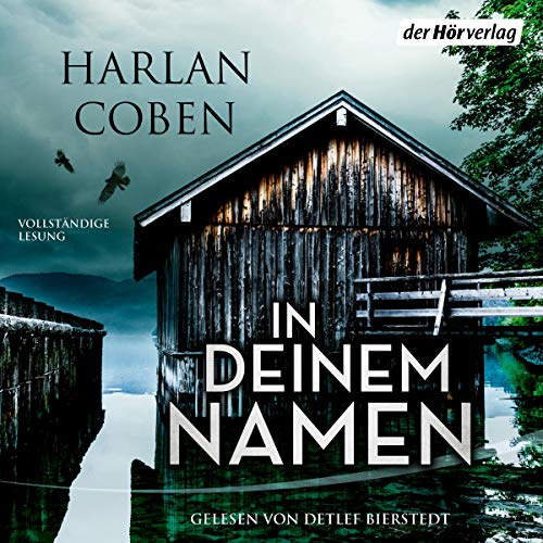 Couverture de In deinem Namen