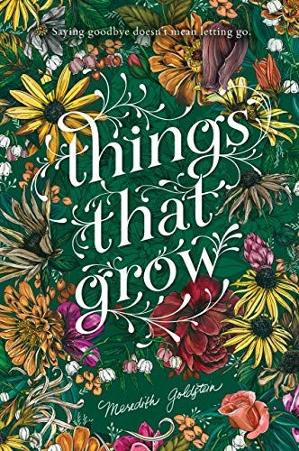 Amazon.com: Things That Grow eBook: Goldstein, Meredith: Kindle Store