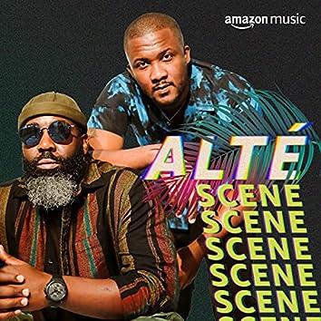 Alté Scene