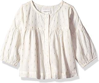 Gymboree Baby Girls Long Sleeve Woven Shirt