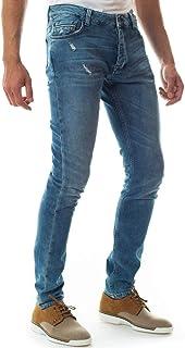 725a9bde8 Amazon.fr : Shilton - Jeans / Homme : Vêtements