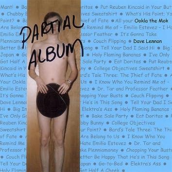 Dave Lennon (Partial Album)
