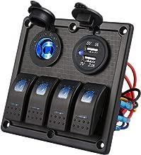 Best marine 12 volt switches Reviews