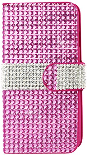 Reiko Cell Phone Case for HTC Desire 510 - Pink