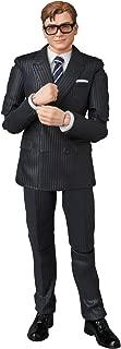 Medicom Kingsman: The Secret Service: Gary Eggsy Unwin Action Figure