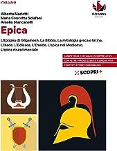 Scaricare Libri Leggere a colori. Epica. Per il biennio delle Scuole superiori. Con e-book. Con espansione online PDF