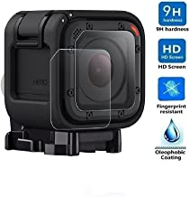 6 micros2u 45/m bajo el agua buceo Protector caso de vivienda impermeable para GoPro Hero 5