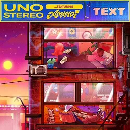 UNO Stereo feat. Amindi