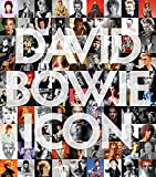 David Bowie Icon: The Definitive Photographic Collection