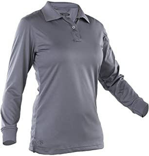 Tru-Spec Women's Long Sleeve Performance Polo Shirt