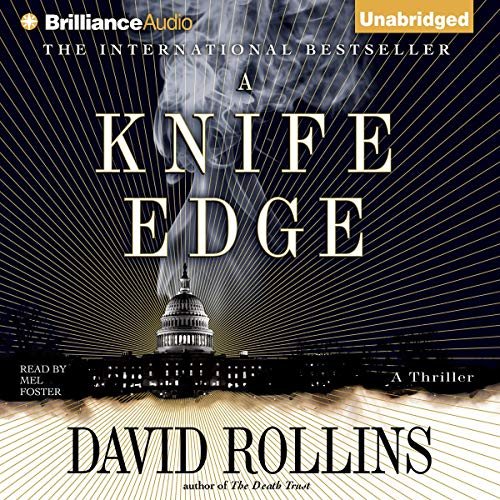 A Knife Edge cover art