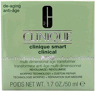 Clinique Smart Clinical™ MD Multi-Dimensional Age Transformer rewolucyjny krem do twarzy