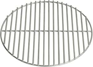 Best round stainless steel grill racks Reviews