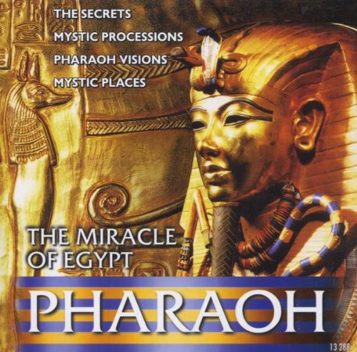 Pharaoh-the Miracle of Egypt