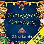 Midnight's Children cover art