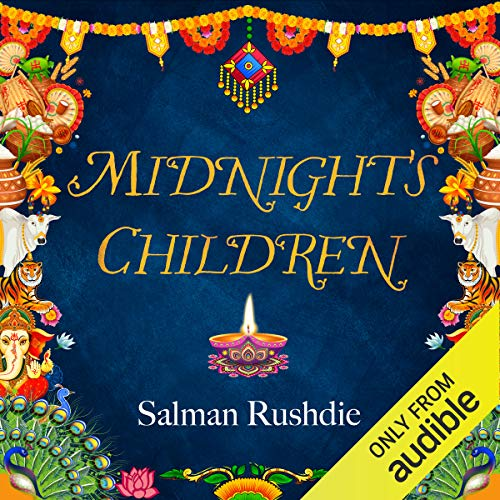Midnight's Children cover art