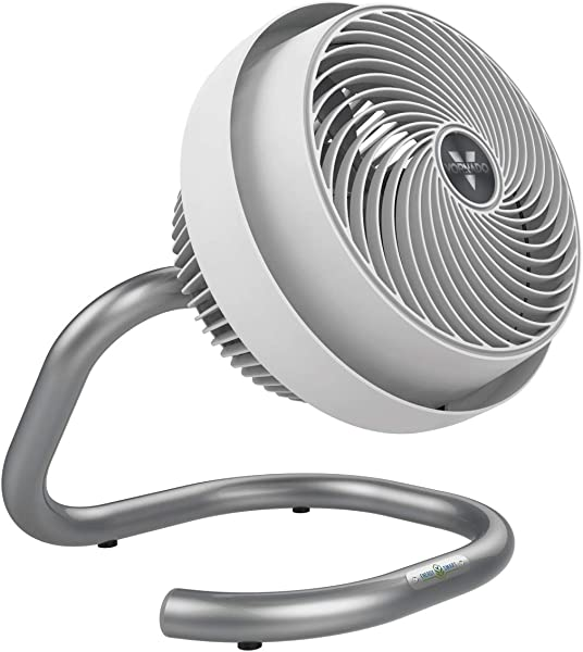 Amazon限定 ボルネード サーキュレーター 45畳 DCモーター 無段階変速 空気循環 長期保証 観葉植物に最適 723DC-JP