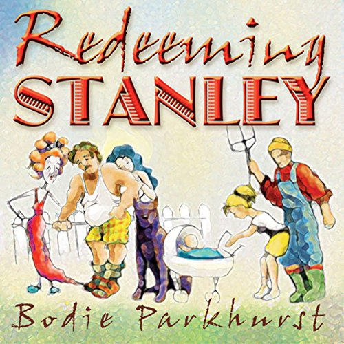 Redeeming Stanley cover art