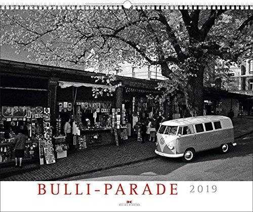 Preisvergleich Produktbild Bulli-Parade 2019