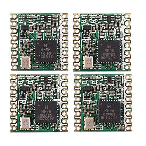 Amazon.de - 4pcs RFM95W LoRa Transceiver Module 868Mhz
