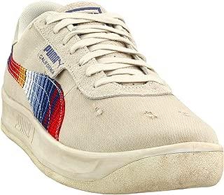 PUMA Mens California Vintage Casual Sneakers,
