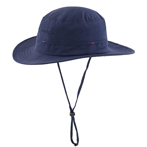 Connectyle Outdoor Sun Hat Summer Wide Brim Bucket Hat Boonie Fishing  Hiking Hat 20e47731a7f7