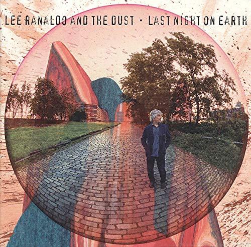 Last Night on Earth [Vinyl LP]