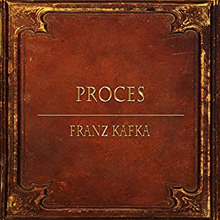 Proces (Polish Edition) audiobook cover art