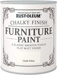 Rust-Oleum RO0070014X1 Anstrichfarbe, klassisches glattes Finish, matt, RO0070001G1