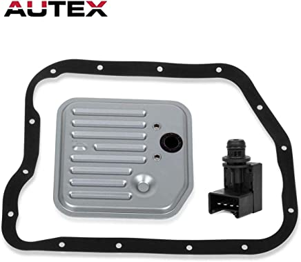 Replacement Parts AUTEX 42RLE Transmission Filter Kit pan