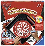 Ravensburger 29894 Disney Cars 2 Mandala-Designer ® Junior - Set de diseño y dibujo de Cars 2 [Importado de Alemania]
